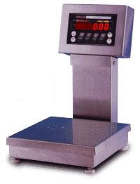 RICE LAKE CHECKWEIGHER